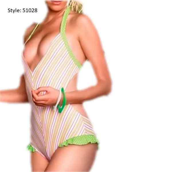 c3bc85a4275 ... Para Niña  190.00  Traje Baño Bikini Americano Completos Estampados Ch  M L Xl  395.00