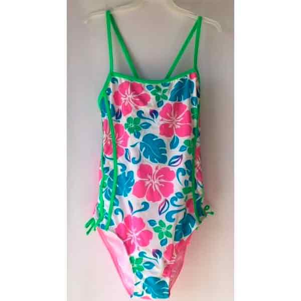 7fd873a88a0 Traje De Baño Bikini Americano Completos Para Niña - D bazar
