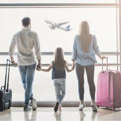 Equipaje y Accesorios de Viaje