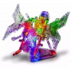 Laser Pegs Juguete Armable Construccion Lego Mariposa_0