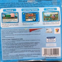 Video Juego Casete Vtech Innotab Software Thomas Friends _1