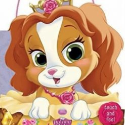 Libro Palace Pets Teacup The Pup For Belle Disney_0