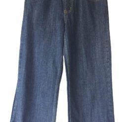 Lote Pantalón Mezclilla Adolescente Niño Jeans 20 Pzs 1era_0