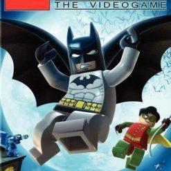 Lego Batman Videojuego Umd Psp 128kb Ulus 10380_1
