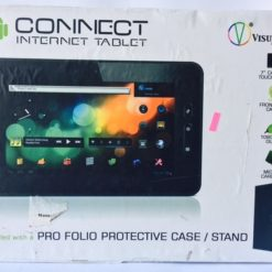 Tablet Android 4.0 7 Inch Visual Land Connect 8gb 1.20 Ghz_1