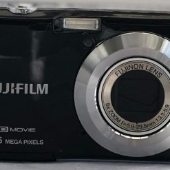Camara Fujifilm Finepix Ax660 16 Mp Digital_1
