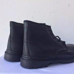 Bota Calzado Industrial Safety Shoes Inteligence Punta Metal_1