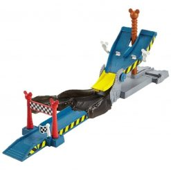 Pista Carreras Casa Club Mickey Roadster Racers Fisher Price_0