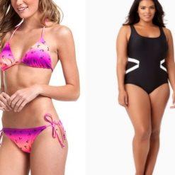 Lote Traje Baño Bikini, Completos Americano 10 Pzs Mayoreo_1