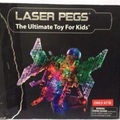 Laser Pegs Juguete Armable Construccion Lego Mariposa_1