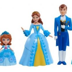 Disney Junior Sofia Primera Familia Real Set - 5 Pack_0