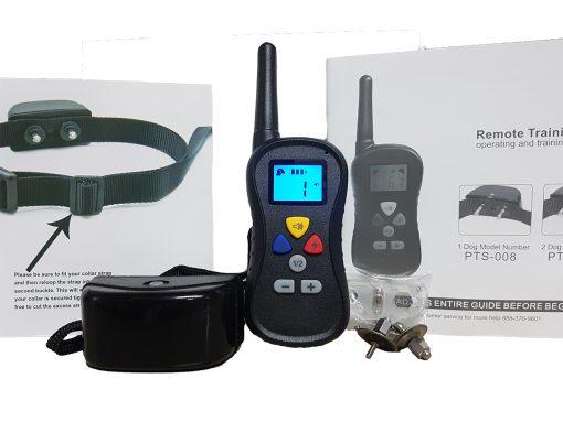 Dispositivo Para Collar De Perro training Remoto_1