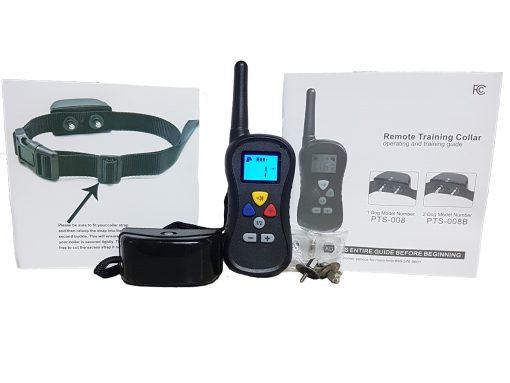 Dispositivo Para Collar De Perro training Remoto_3