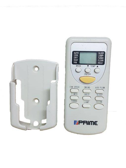 Control Remoto Aire Acondicionado PRIME usado_1