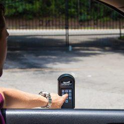 Teclado Digital Control GTO Para Puerta Automática_1