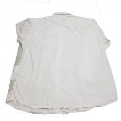 Camisa ECKO UNLTD 100% Algodón Blanca Talla 5X Manga Larga_1