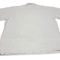 Camisa MARITÉ FRANCOIS GIRBAUD Tipo Polo Blanca Manga Corta_1
