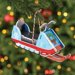 Moto Para Nieve Orna-Moments The Elf On The Shelf_1
