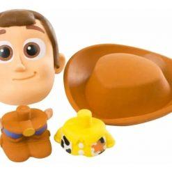 Rompecabezas Mega Borrador Toy Story Woody 3D Puzzle_1