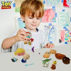 Set Mega Borradores Rompecabezas Toy Story 3D Puzzle_1