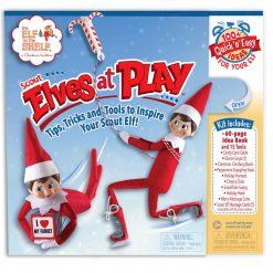The Elf On The Shelf Juegos Para Niños 15 Tools_0