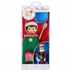 Traje Tienda De Dulces Para The Elf On The Shelf_0