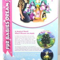 Arbol De Sueños Fur Babies World Dream Tree Niki Baby Dreams_5