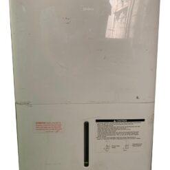 Deshumidificador Usado 50 Pints Deshumidifier Mad70_0