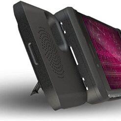 Case Funda Bocinas Y Carga Bluetooth iPhone 6 6s 7 Basscase_1