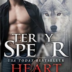 Corazon De Lobo Heart Of The Wolf Novela Libro 1 Terry Spear_0