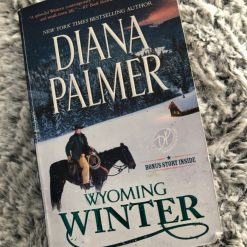 Libro Wyoming Winter Invierno Por Diana Palmer Libro Ingles_1