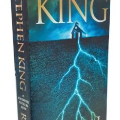 Libro De Autor Stephen King Revival A Novel Pocket Books Lec_1