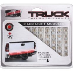 Luces Traseras Truck Tuff Led Taligate Lights Series Tryme_0
