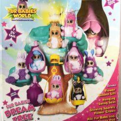 Arbol De Sueños Fur Babies World Dream Tree Niki Baby Dreams_1