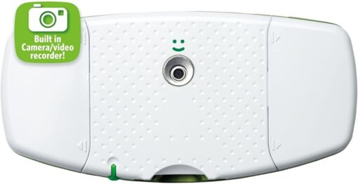 Leap Frog Leapster Gs Explorer Verde-blanco Electronic Game_1