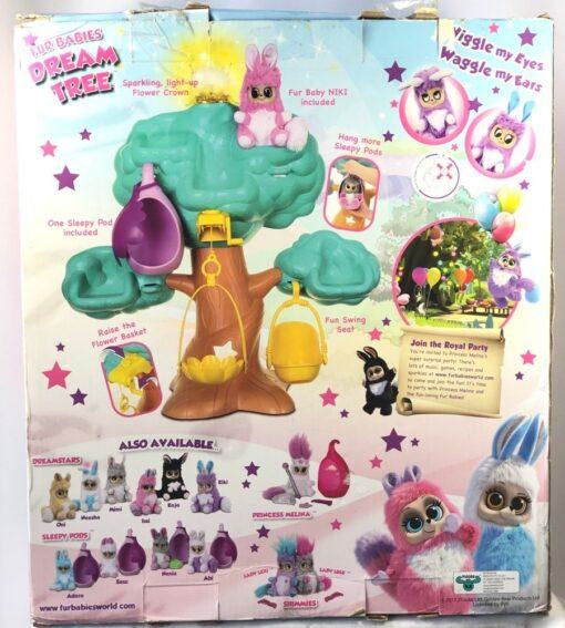 Arbol De Sueños Fur Babies World Dream Tree Niki Baby Dreams_2