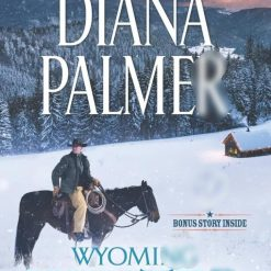 Libro Wyoming Winter Invierno Por Diana Palmer Libro Ingles_0