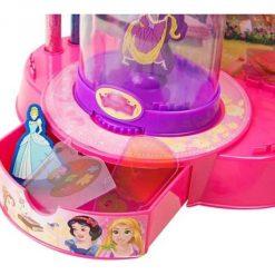 Disney Princess Princesas Globos Con Brillantina Niñas_1