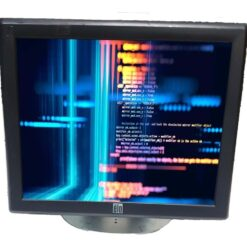 Monitor Elo Touch 1715l Led 17 Intelli Tech Dual Serial/usb_1