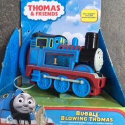 Thomas Burbujas The Tank Engine Bubble Blowing Thomas_1