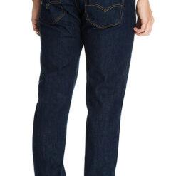 Pantalon Levis Straus Azul 501 40w 32l _1