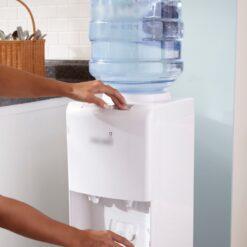 Dispensador Agua Fria Caliente Primo Cocina Oficina Garrafo_1