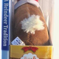 Elf On The Shelf Original Reno Navideño Peluche Navidad Pets_4