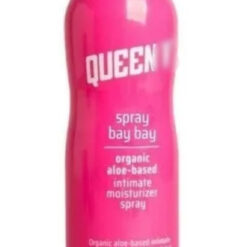 Hidratante Intimo Lubricante Organico Queen V Spray Femenino_0