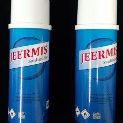 Desinfectante Aerosol Sanitizante Antibacter 99.9% 475ml 2pz_1
