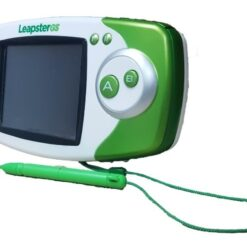 Leap Frog Leapster Gs Explorer Verde-blanco Electronic Game_6