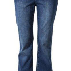 Pantalon Acampanado Niña Marca Jordache Talla 12 Estilo Flar_0