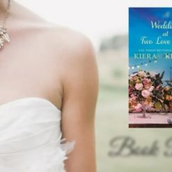 Libro A Wedding At Two Love Lane By Kieran Kramer_0