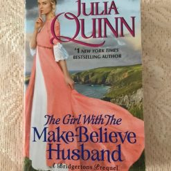 Libro The Girl With The Make Believe Husband By Avonbooks_1
