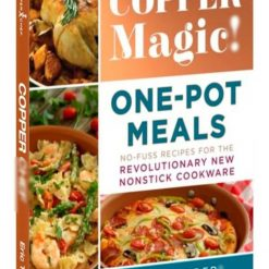 Libro Copper Magic One Pot Meals Autora Ella Sanders_1